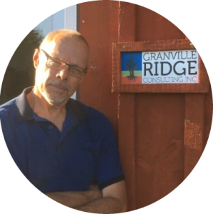 Don Maynard, PEI, Granville Ridge Consulting Inc