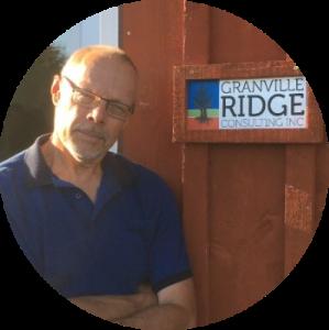 Don Maynard, PEI, Granville Ridge Consulting Inc