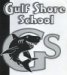 Gulf Shore School Logo