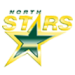 North Star Minor Hockey logo