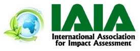 International Association of Impact Assessment logo